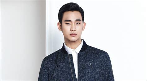 drama korea terfavorit 2015 kim soo hyun jadi selebriti terfavorit di korea