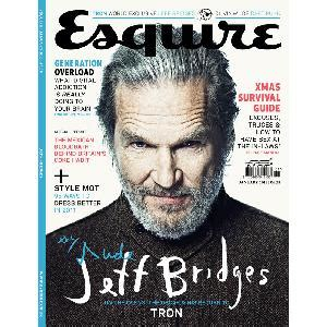 Esquire Magazine Sweepstakes - get a free esquire magazine one year subscription from mercury magazines vonbeau com