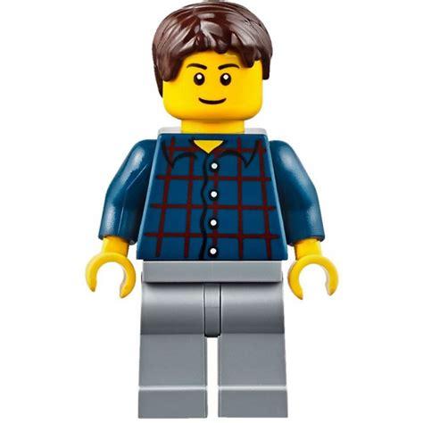 60117 Lego City And Caravan lego 60117 caravan lego 174 sets city mojeklocki24
