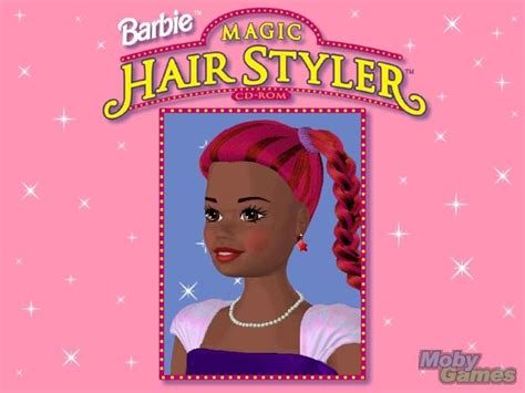 Magic Hairstyler by Magic Hair Styler Photo 35295953 Fanpop