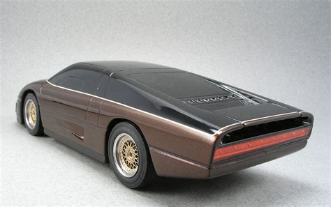 What Of Car Was In The Wraith by Dodge Turbo Interceptor Ms 4 From The Quot The Wraith