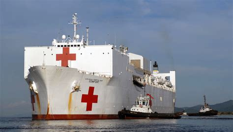 navy hospital ship comfort file us navy 070922 n 0194k 222 military sealift command