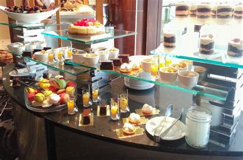 new year buffet sydney dessert bar at the new years day brunch buffet picture