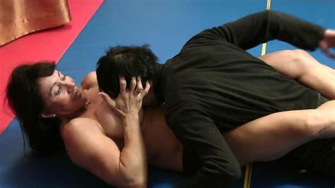 Gayle moher wrestling