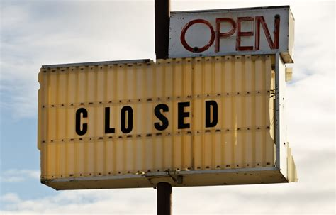 Why One Business Failed (and How to Ensure Yours Won?t