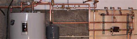water recirculation rci plumbing general