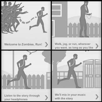 tutorial zombies run zombies run a survivor s review