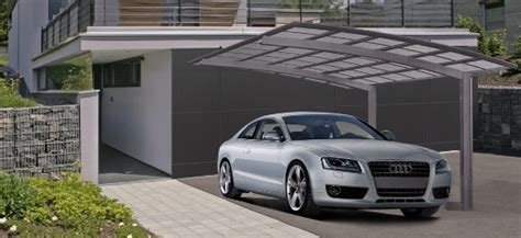 Carport Ostschweiz by Desgin Carports Home