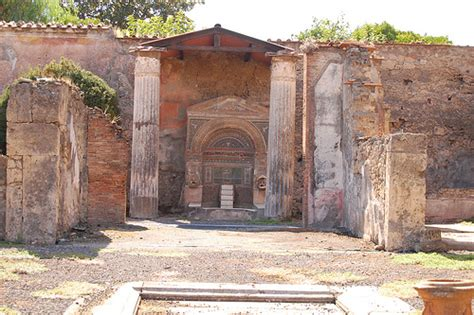 House Of The Faun by Pompeii House Of The Faun A Gallery On Flickr