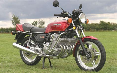 Motorrad Film Sunday by Classic Bikes Honda Cbx Telegraph