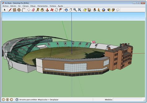 Sketches Up by Sketchup Pro 2016 Free