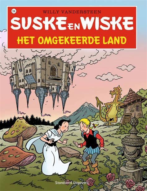Suske Dan Wiske Setengah Havelaar minneboo leest het omgekeerde land michael minneboo