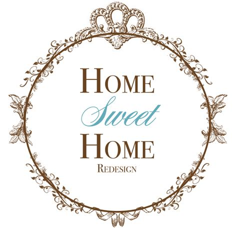 home redesign home sweet home redesign