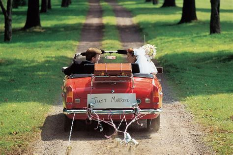 Free Home Decor Magazines Uk by Wedding Planning Tips Just Married Signs