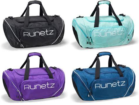 runetz bag travel duffle large 20 quot for shoulder duffel sport ebay