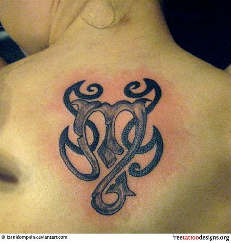 libra scorpio cusp tattoo designs 60 best ideas scorpio gemini images on