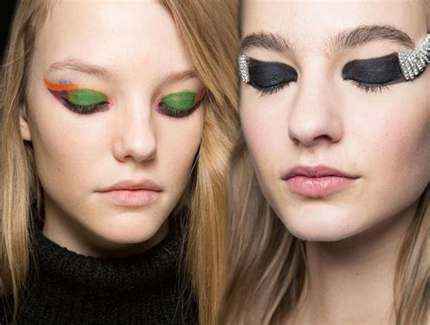 latest makeup trends for fall winter 2016 2017 beststylo com fall winter 2016 2017 makeup trends fashion symbol of