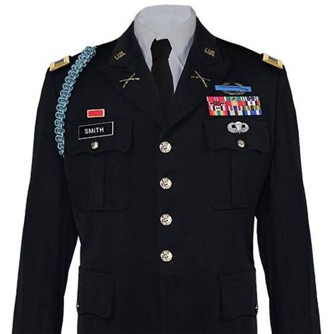 army service asu dress coat officer usamm