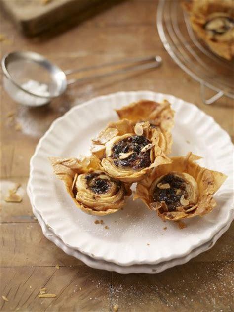 fruit mince pie recipe oliver