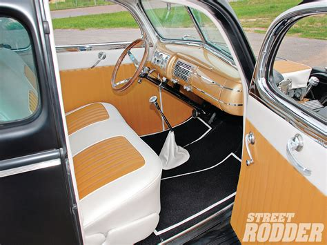 1940 Ford Interior by 301 Moved Permanently