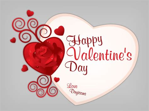valentines card template free valentines card vector graphic vector graphics