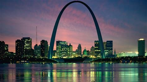 St Louis County Background Check Cityscapes Architecture Buildings St Louis Cities