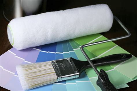 Painting Utensils by The Right Tools For Your Next Diy Painting Project