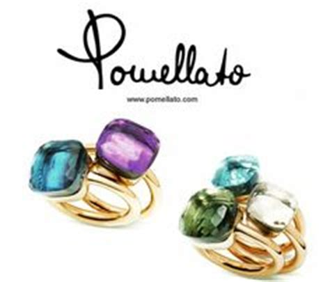 pomellato 67 collection prezzi pomellato nudo ring white gold and