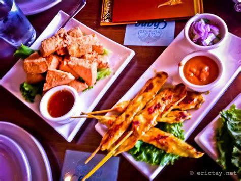 Bangkok Gardens Menu by Bangkok Garden Thai Cuisine 346 Photos 528 Reviews