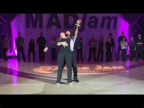 strictly swing madjam 2013 open strictly swing finals youtube