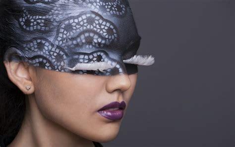 tattoo airbrush quebec makeup with airbrush style guru fashion glitz glamour