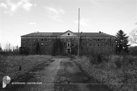 House Md Hospital Location Forest Asylum Laurel Maryland