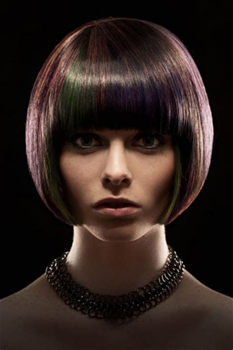 rounded bob haircut pictures round bob hairstyle