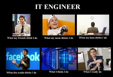 Network Engineer Meme - image 250803 what people think i do what i really
