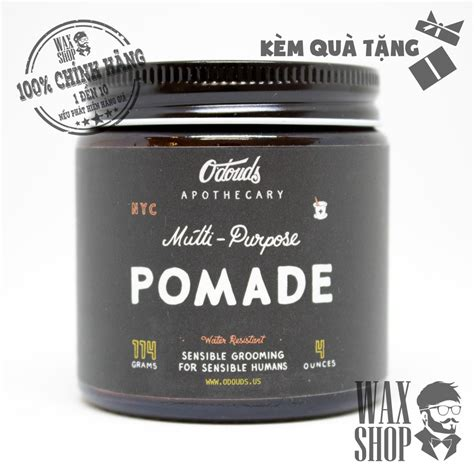 Pomade O Douds o douds pomade multy purpose