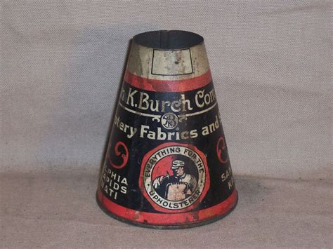 burch upholstery supplies 17 best images about old tins on pinterest antiques tin