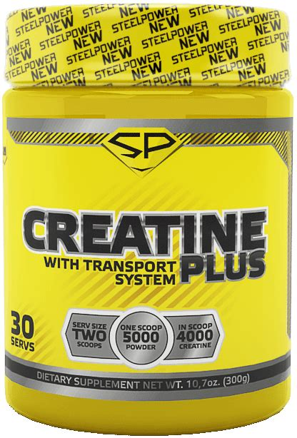 Mp Creatine 300 Gr sp creatine plus 300