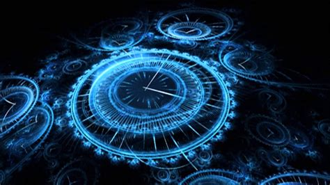 Time And Space stephen hawking says time travel is definitely possible