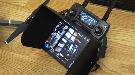 Dji Mavic Monitor By Ciyus dji mavic pro pgytech mini 4 air 2 monitor