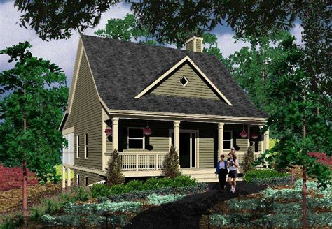 sweet south cottage big canoe house plans tour of homes 5000
