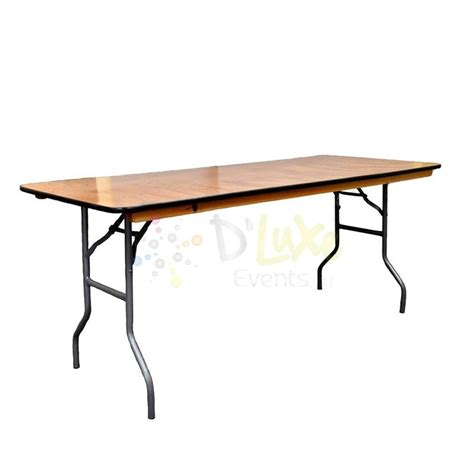 children size 6 plastic rectangular table seats 8 10