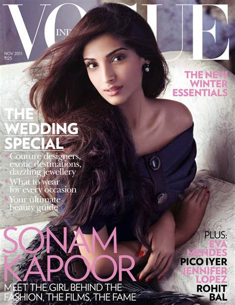 Vogue India by How Indian Fashion Has Risen Independent Fashion Industry