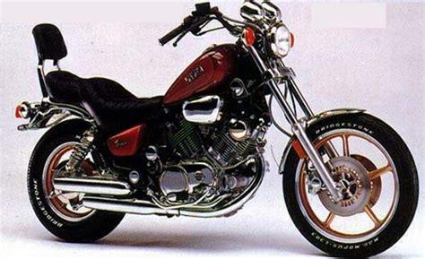 Инструкция По Ремонту Yamaha Xv 250 Virago 750