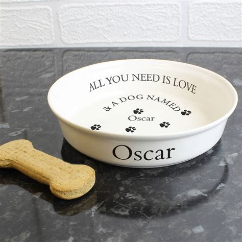 personalised bowls personalised bowl by thelittleboysroom notonthehighstreet