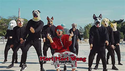 namewee new year song this new year a namewee s guide to dogspeak