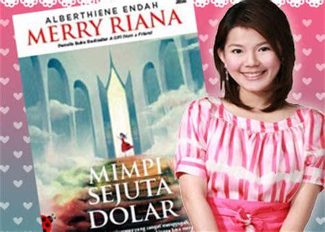 biography of merry riana inspiring your life meneladani semangat merry riana