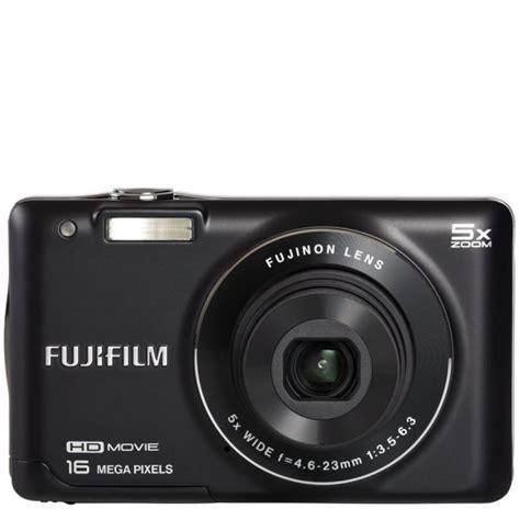 Finepix Fujifilm 16mp Murah Dslr fujifilm finepix jx660 digital 16mp 5x optical zoom 2 7 inch lcd black electronics