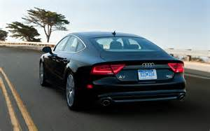 2013 A7 Audi 2013 Audi A7 Review Price Engine Specifications