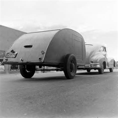 retro teardrop cer 17 best images about vintage teardrop trailers on