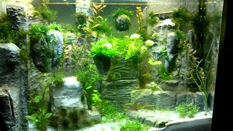 aquascape youtube aquascape waterfall waterfall aquascape youtube a